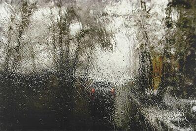 Abbas Kiarostami, 'Rain series n.7', 2007-2008
