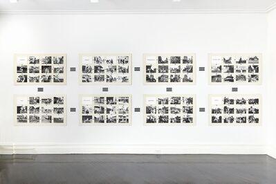 Carlos Ginzburg, 'Equivalence', 1979