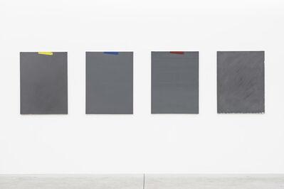 Raoul De Keyser, 'Tegendraads', 1978