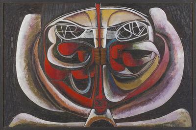 Cecil Skotnes, ''Head No 2''