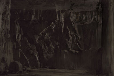 José Guerrero (b. 1979), 'Carrara #3', 2016