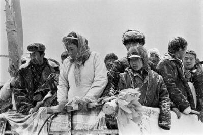 Han Lei, 'Shanbei 1989', 1989