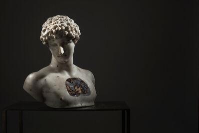 Massimiliano Pelletti, 'Atlantis Boy', 2017