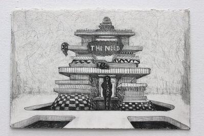 Robbie Cornelissen, 'Tower of Babel', 2013