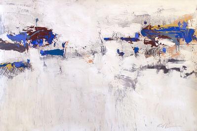 Robert Robinson, 'Modernist Landscape', 2019