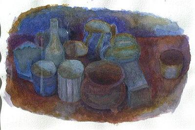 Joseph Ablow, 'Still Life with Incense Burner'