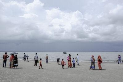 Arko Datto, 'Mousuni Island, Shunyo Raja, Kings of a Bereft Land', 2017