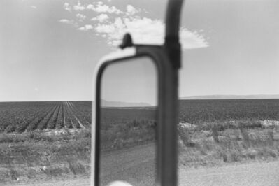 Lee Friedlander, 'Idaho', 1972