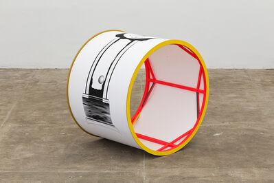 Orr Herz, 'Sleep Handlers II', 2015