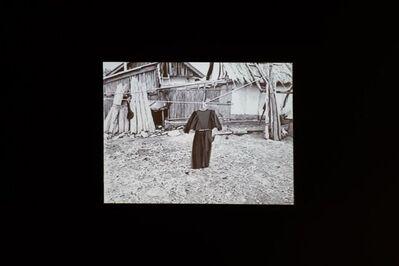 Michele Bressan, 'Black Dress', 2020