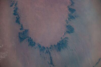 Guy Laliberté, 'Sudan, Sahara desert, northern region', 2009