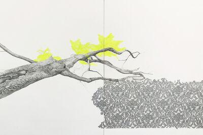 Kiki Gaffney, 'Syncronicity', 2020