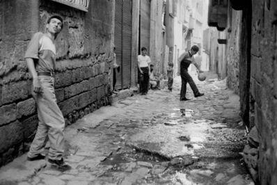 David Darby, ASC, 'Diyarbakir Turn, Turkey', 2002