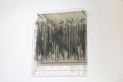 Michiko Isono, 'Pedestrian - Moire#2', 2018