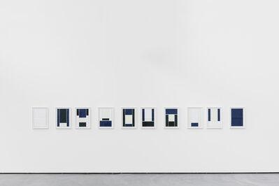 Mike Meiré, 'Suprematie', 2013