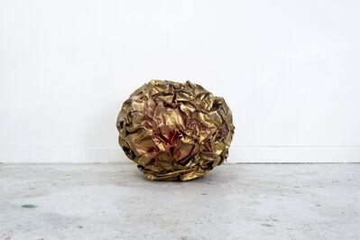 Martine Poppe, 'Gold!', 2018
