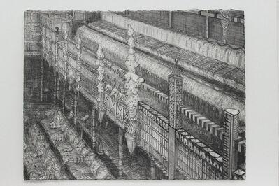 Robbie Cornelissen, 'Underworld (1c)', 2014
