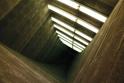Chul-Hyun Ahn, 'Tunnel', 2008