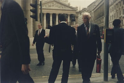 Philip-Lorca diCorcia, 'London', 1995