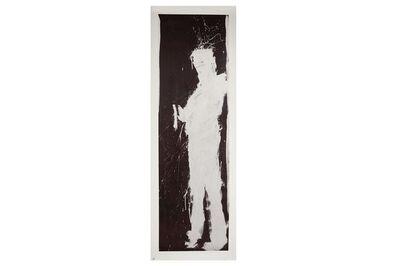 Richard Hambleton, 'Shadowman', 1980