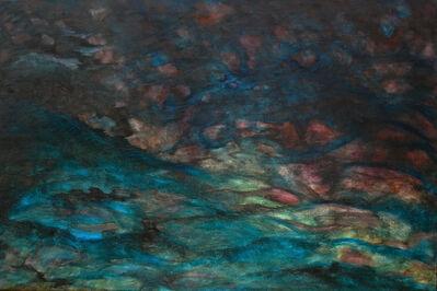 Jean Bedrosian, 'Hovering Spirit', 2017