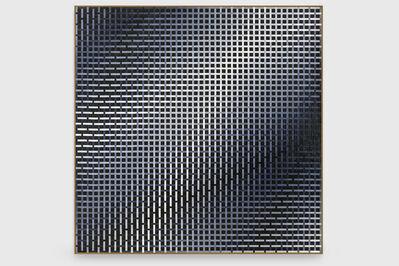 José Patrício, 'Tramas tonais V', 2020