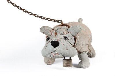 Ross Bonfanti, 'Bulldog c596', 2016