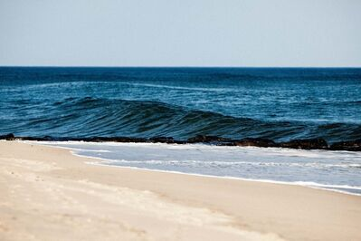 Juan Lamarca, 'Lines / East Hampton, NY', 2009