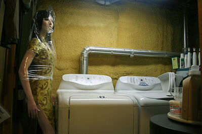 Martine Gutierrez, 'Real Doll (Mimi 1)', 2013