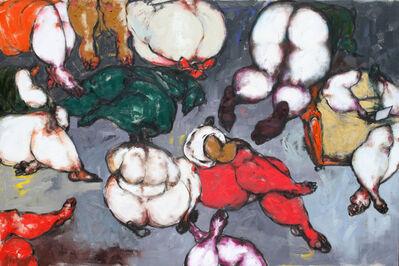 Uthman Wahaab, 'Languishing', 2017