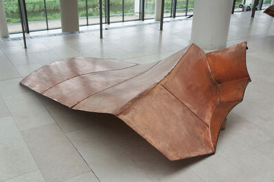 Danh Vō, 'We The People (Detail)', 2011