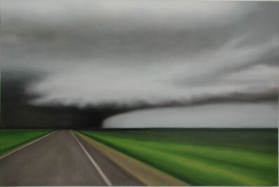 MB Boissonnault, 'Storm Road ', 2005