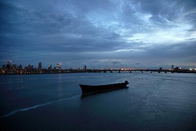 George Osodi, 'Lagos Lagoon (2007)', 2007