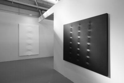 Turi Simeti, 'Turi Simeti @ Artefiera 2018', 2018