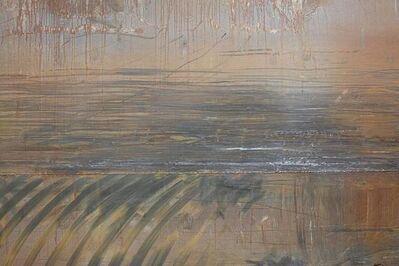 Stephen Mallon, 'Wall Scratches'