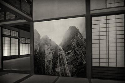Kenji Wakasugi, 'Water Fall', 2016