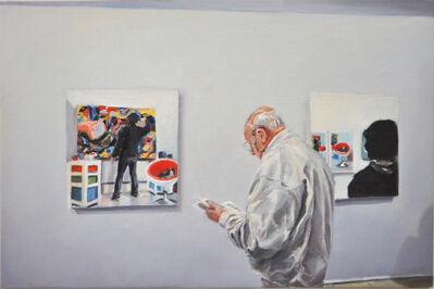 Marilice Corona, 'Os Textos', 2014