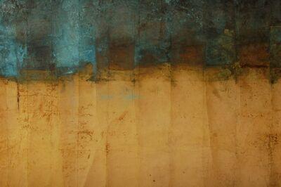 Riccardo Ajossa, 'Esercizio di teoria de colore VI', 2018
