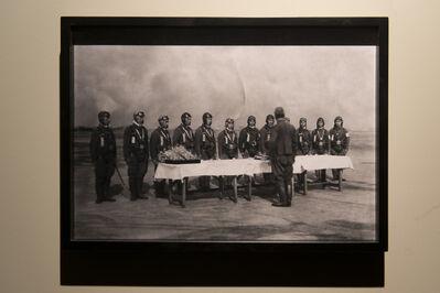 Meiro Koizumi, 'Where Silence Fails', 2012