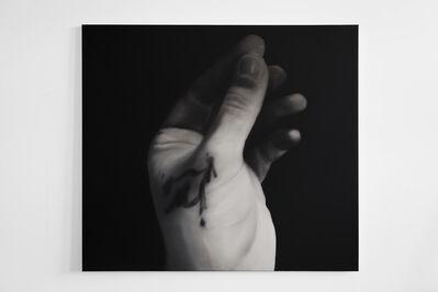 ALAIN URRUTIA, 'Self Portrait', 2014-2015