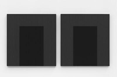 Hadi Tabatabai, 'Thread Painting 2011-10', 2011