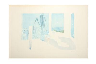 Patrick Procktor, R.A., 'Mirrors'