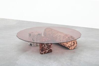 Roberto Sironi, 'Olympia Low Table', 2020