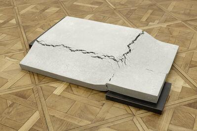 Christoph Weber, 'not yet titled ', 2014