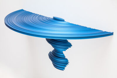 Sebastian Brajkovic, 'Large console', 2013