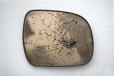 Chris Collins, 'Side Mirror', 2021
