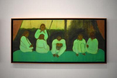 Beatriz González, 'Estudio de la Paz', 2010