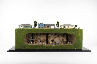 Abigail Goldman, 'Welcome to the Neighborhood', 2019