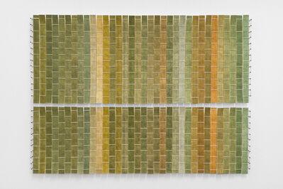 Gabriela Albergaria, 'Folha seca de palmeira #2', 2017-2018