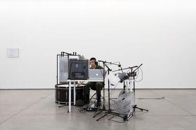 Samson Young 楊嘉輝, 'Nocturne', 2015